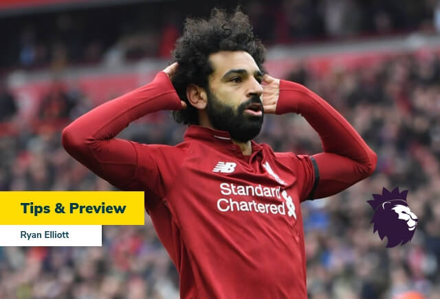 Newcastle v Liverpool Tips & Betting Preview