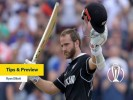 New Zealand v Pakistan Tips & Betting Preview