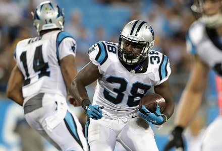 Carolina Panthers @ Denver Broncos Betting Preview