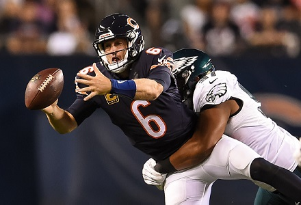 Chicago Bears @ Dallas Cowboys Betting Preview