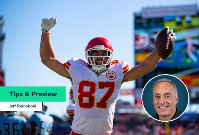 Jeff Reinebold's Super Bowl LIV Tips: Chiefs v 49ers