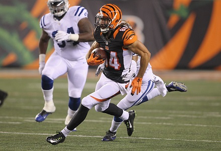 Miami Dolphins @ Cincinnati Bengals Betting Preview