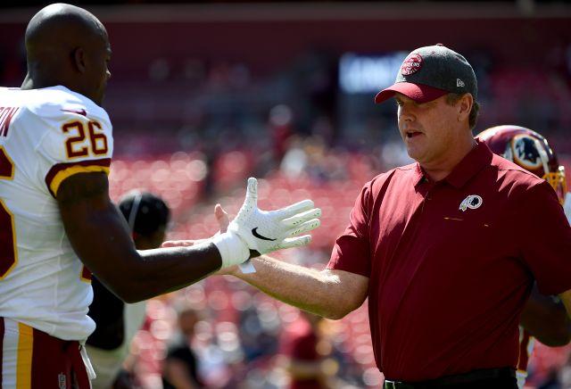 Jeff Reinebold's NFL Week 3 Tips