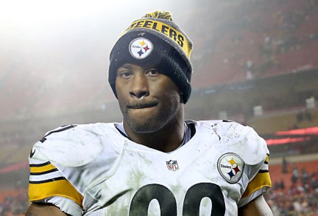 Jeff Reinebold on... James Harrison & The NFC South