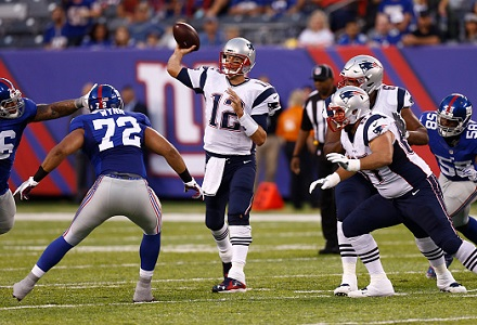 New England Patriots at Arizona Cardinals Betting Preview