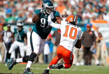 Philadelphia Eagles at Chicago Bears Betting Preview