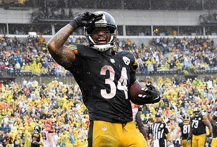 Pittsburgh Steelers @ Philadelphia Eagles Betting Preview