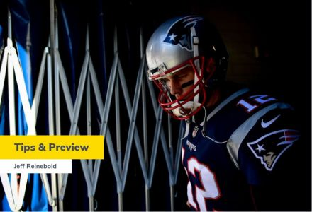 Jeff Reinebold's NFL Divisional Round Tips & Preview