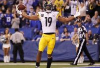 Titans @ Steelers Betting Tips & Preview