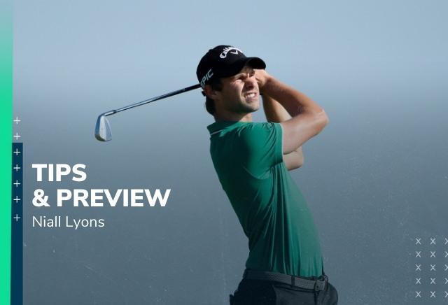 Olympics Mens Golf Tips & Preview: Course Guide, Tee Times & TV