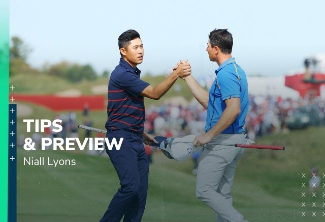 Ryder Cup Day Two Tips & Preview: Course Guide, Tee Times & TV