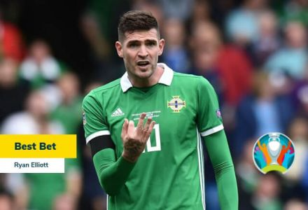 Northern Ireland v Belarus Best Bet