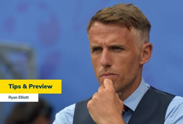 Norway v England Tips & Betting Preview