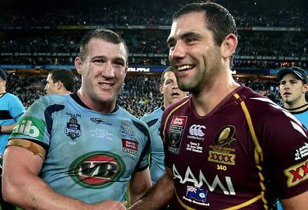 State of Origin - Game 1 Preview