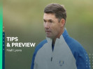 Ryder Cup Tips & Preview: Course Guide, Tee Times & TV