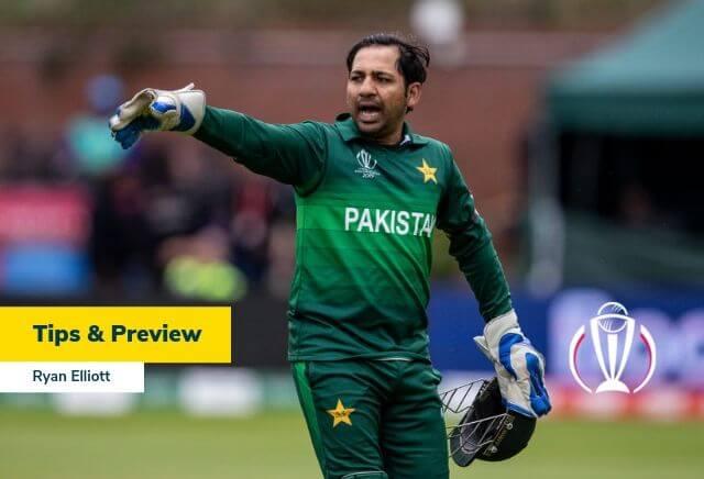 Pakistan v Bangladesh Tips & Betting Preview