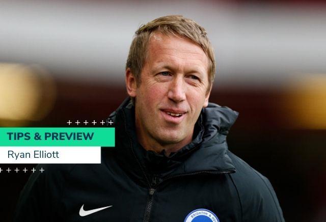 Crystal Palace vs Brighton Prediction, Statistics, Preview & Betting Tips