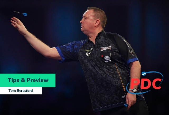 PDC World Darts Championship Day 14 Tips & Preview