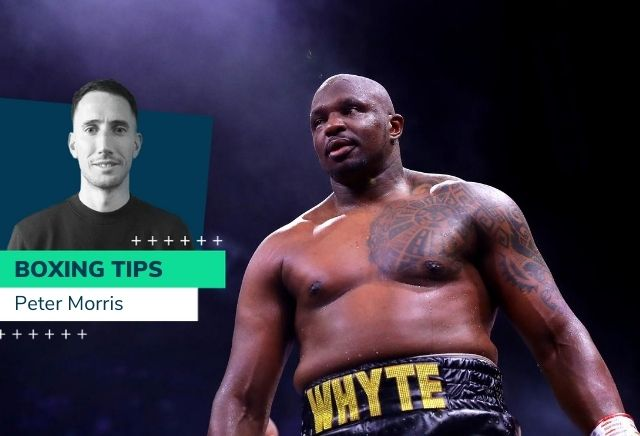 Whyte vs Povetkin Tips & Betting Preview