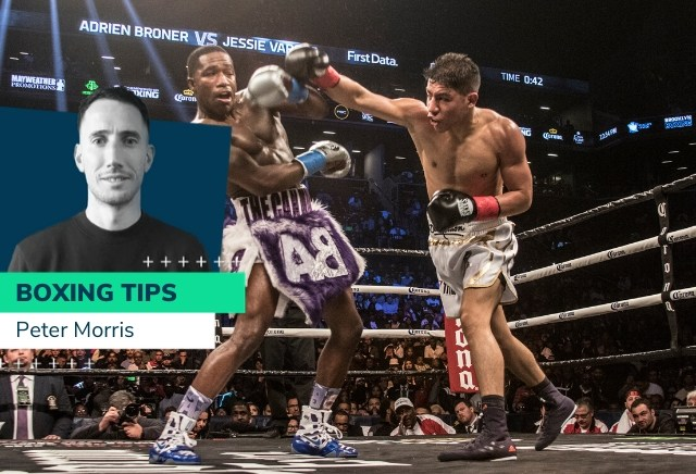 Mikey Garcia v Jessie Vargas: Sunday Fight Tips & Betting Preview
