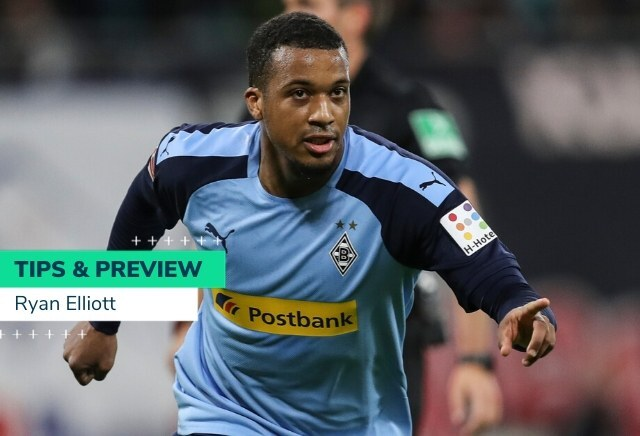 Werder Bremen v Borussia Monchengladbach Tips, Preview & Prediction