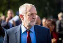 Is Corbyn History And Who Is Waiting In The Ranks?