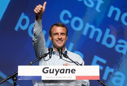 French Election Special: Outsider worth a wager