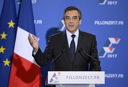 French Election: Time to hedge our bet on the Outsider?