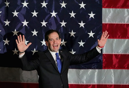 US Election special: Rubio looks the value in Repubican race
