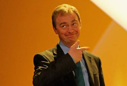 Liberal Democrats gaining support for General Election