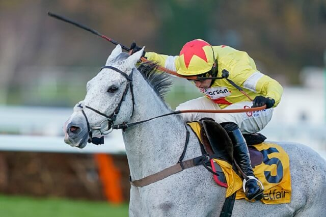 The best Champion Chase offers and free bets