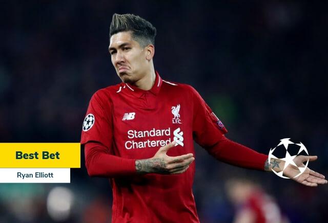 Porto v Liverpool Best Bet