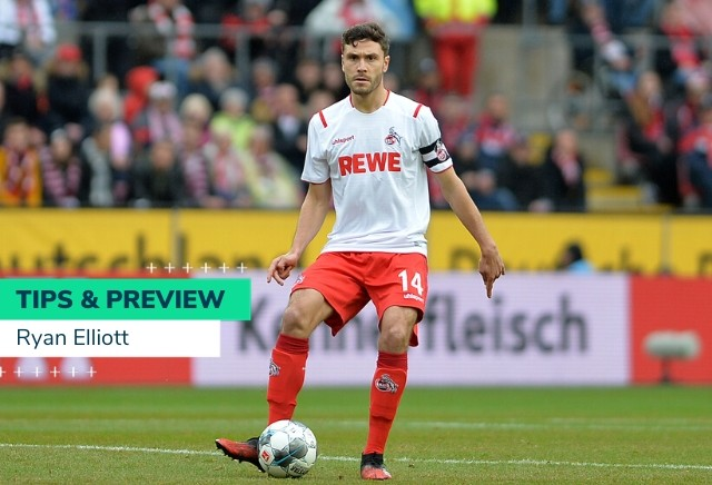 FC Koln v Mainz 05 Tips, Preview & Prediction