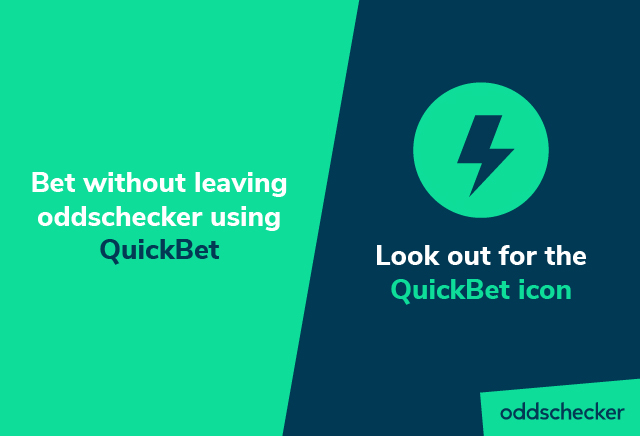 GUIDE: Place your bets in seconds with QuickBet