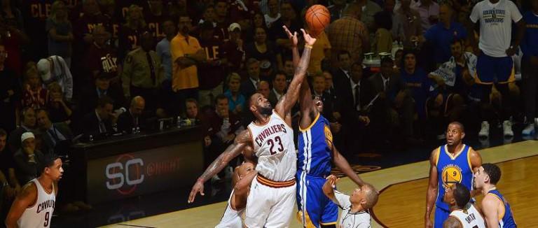NBA Future Bets