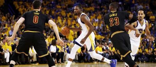 NBA Finals 2017 Game 5 Preview | Tips & News | Oddschecker