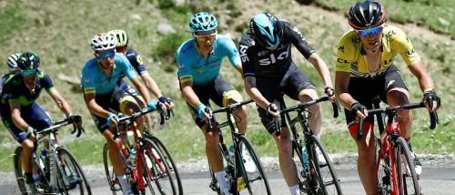 Oddschecker Tour De France