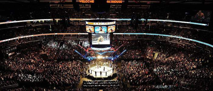 UFC 243: Whittaker v Adesanya Tips & Event Preview