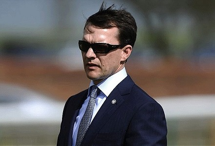 Aidan O'Brien off the mark and in the running for Royal Ascot Top Trainer
