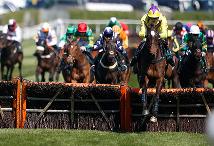 REVEALED: The ONE UK city that isn't backing Tiger Roll for the Grand National