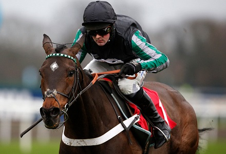 Altior set for Novice Chase campaign