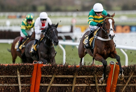 Punters hold the key for a triumphant last day at Cheltenham