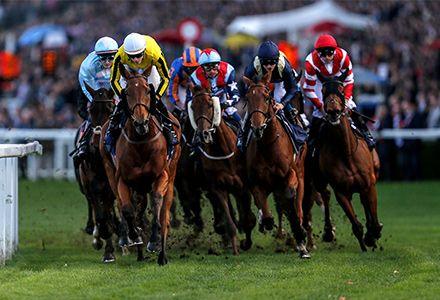 Grand National Betting Odds Winner | Horse Racing | Oddschecker