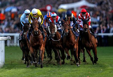 UK Horse Racing Tips: Ascot
