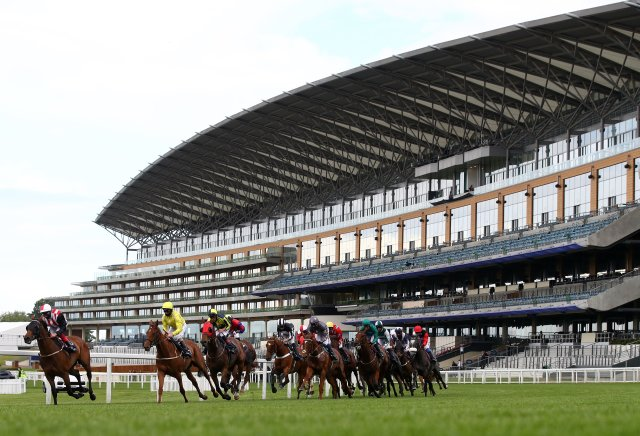 The best bookmaker offers for Royal Ascot day two
