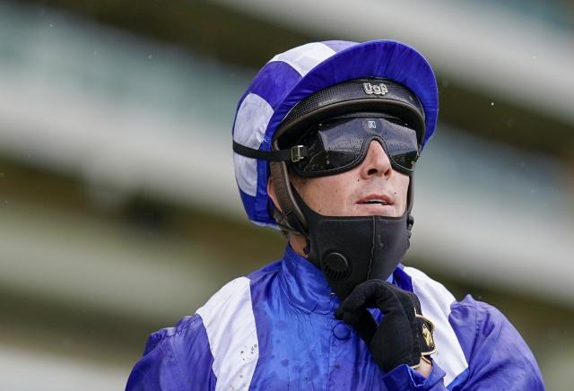 Royal Ascot Top Jockey: Jim Crowley market mover but Moore favourite