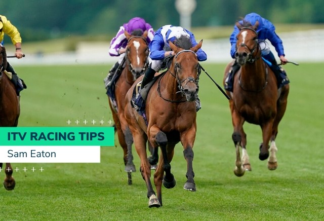 Royal Ascot Thursday ITV Racing Tips
