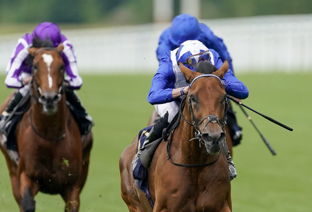 Lord North 4/1 for Coral-Eclipse following stunning Prince Of Wales's victory