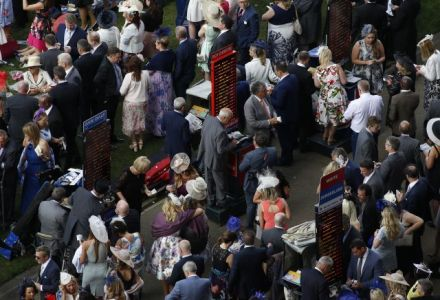 The best bookmaker offers for Royal Ascot