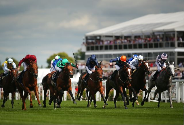 Andy Holding's Royal Ascot Tuesday Racing Tips